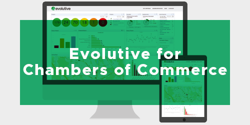 Evolutive CRM for Chambers of Commerce