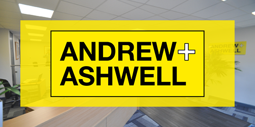 Andrew & Ashwell