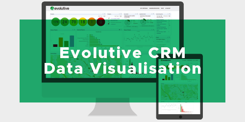 Evolutive CRM Data Visualisation