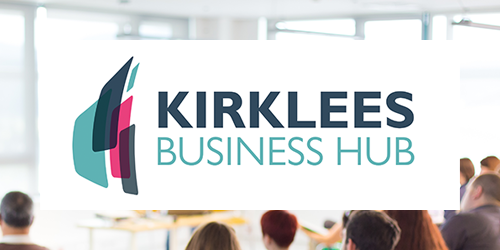 Kirklees Business Hub