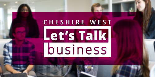 Let's Talk Cheshire West